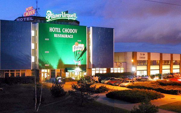 Hotel TJ Chodov