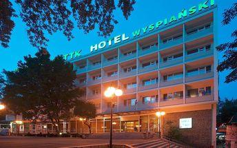 Hotel Wyspianski