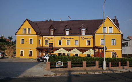 Františkovy Lázně: Penzion Eduard