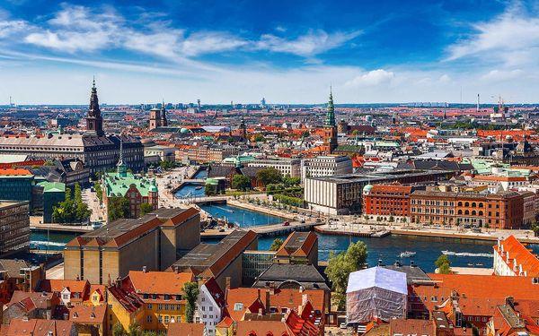 Výlet do Kodaně nejen za malou mořskou vílou: autobusová doprava i trajekt2