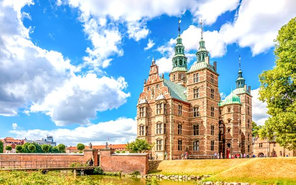 Výlet do Kodaně nejen za malou mořskou vílou: autobusová doprava i trajekt3