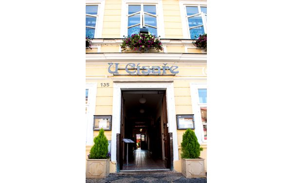 Hotel U Císaře