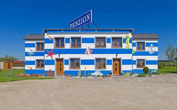 Penzion U Námořníka