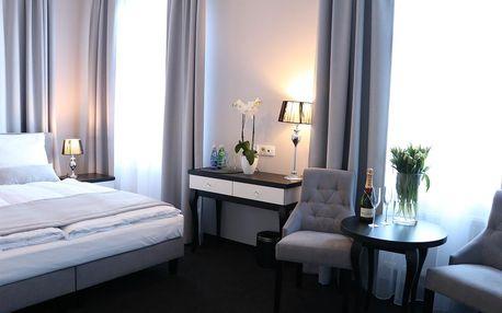 Polsko: Hotel Villa Casino