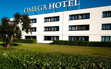 Polsko: Omega Hotel