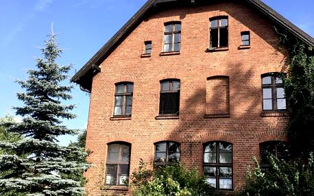 Polsko: Stara Szkoła w Harszu