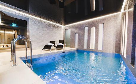 Polsko: Weneda Wellness Hotel
