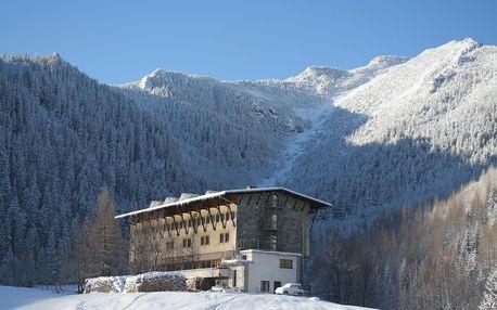 Polsko: Hotel Górski Kalatówki