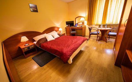 Polsko: Hotel Wald