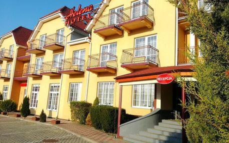 Polsko: Hotel Helena