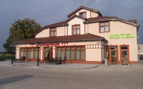 Polsko: Hotel Neo Międzyrzecz