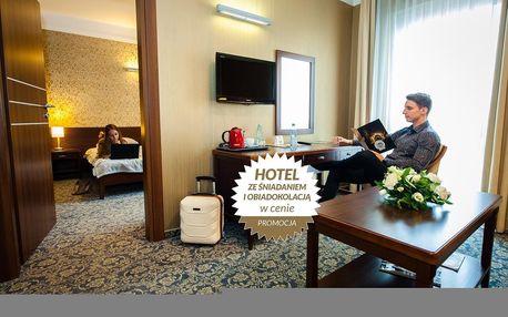 Polsko: Hotel Rad