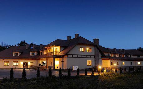 Polsko: ForRest Hotel & Restaurant