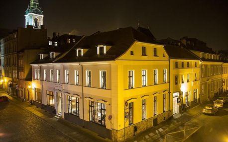 Polsko: Hotel Nicolaus