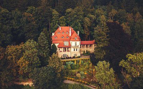 Polsko: ProHarmonia Rezydencja Wellness