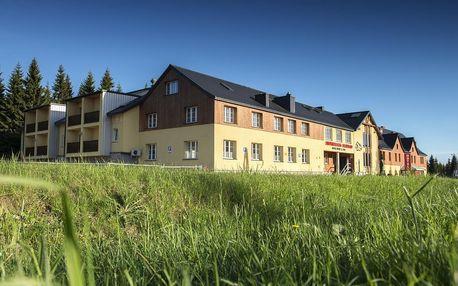 Polsko: Hotel Biathlon Sport & Spa