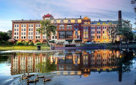 Polsko: Hotel Słoneczny Młyn