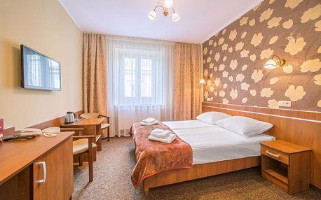 Polsko: Hotel Bristol