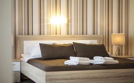 Polsko: Hotel Boss