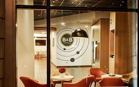 Polsko: B&B Hotel Toruń