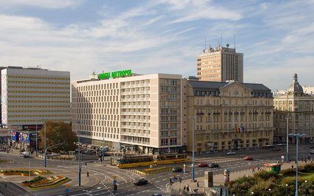 Polsko: Hotel Metropol