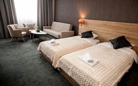 Polsko: Elba Hotel