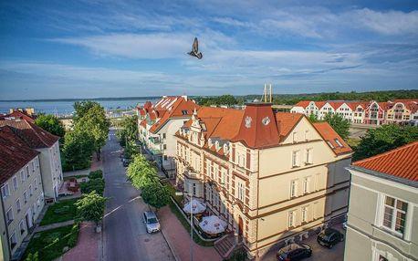 Polsko: Hotel Masovia