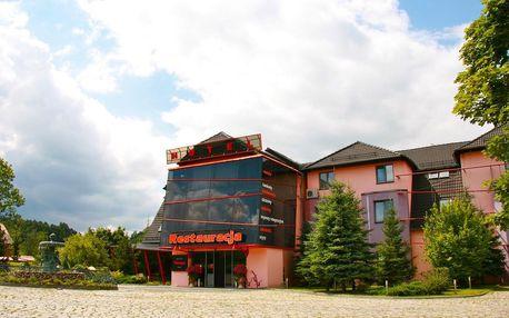 Polsko: Hotel Tango