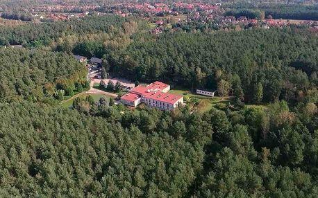 Polsko: Perła Leśna