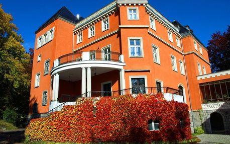 Polsko: Pałac Paulinum