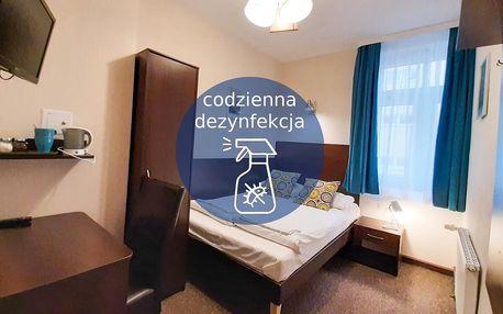 Polsko: Hostel Orla