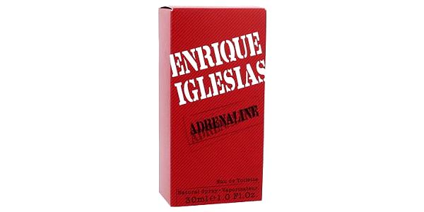 Enrique Iglesias Adrenaline 30 ml EDT M2
