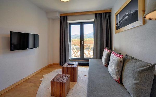 Luxusní třílůžkový pokoj3