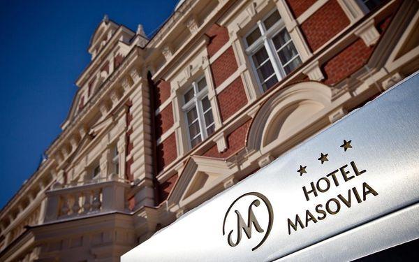 Hotel Masovia