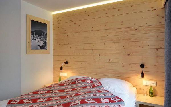 Luxusní třílůžkový pokoj4