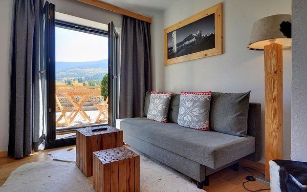 Luxusní třílůžkový pokoj5