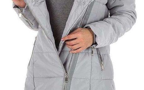 Dámský zimní kabát Emmash