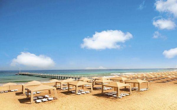 24.08.2019 - 31.08.2019   Kypr, Bafra, letecky na 8 dní all inclusive4