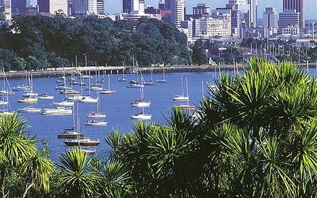 Austrálie - Nový Zéland, Austrálie (světadíl), Austrálie, letecky, snídaně v ceně