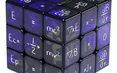 Matematická Rubikova kostka