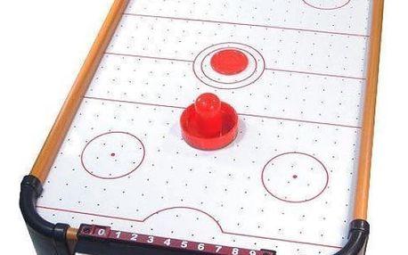Stolní air hokej