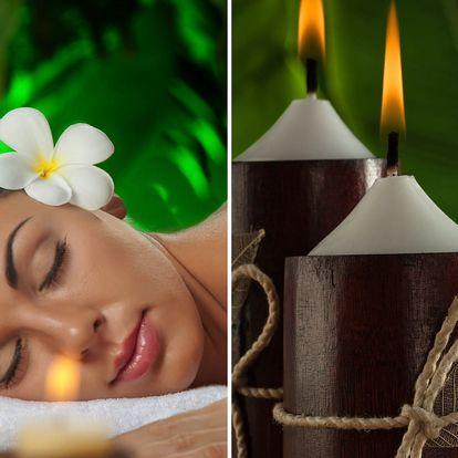 Thajské masáže Flora - masáž od profesionálních rodilých Thajek