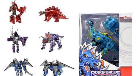 Transformer dinosaurus/robot 18cm