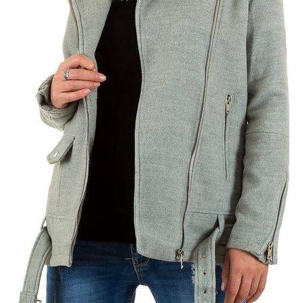 Dámská módní bunda Noemi Kent2