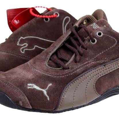 Puma Drift Cat III SD Jr. vel. 34
