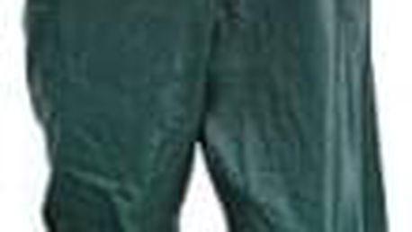 Brodící kalhoty tmavě zelené 44
