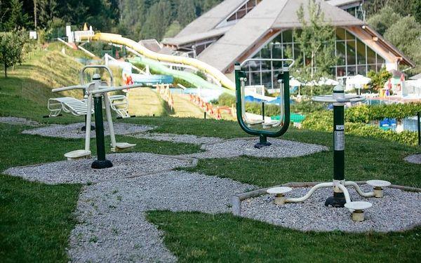 Termální lázně Snovik, Hotel Eco Resort Spa Snovik - pobytový zájezd, Termální lázně Snovik, Slovinsko, letecky, polopenze (9.6.2019 - 15.6.2019)3