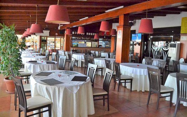 Dračská riviéra, Hotel Vivas - pobytový zájezd, Dračská riviéra, Albánie, letecky, polopenze (13.6.2019 - 20.6.2019)4