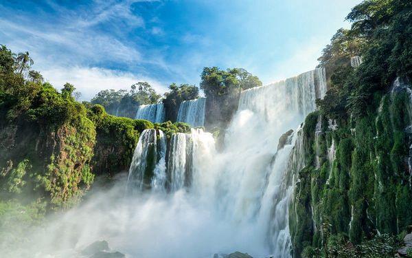 Brazílie a Argentina - Jižní Amerikou v rytmu samby a tanga, letecky, snídaně v ceně5