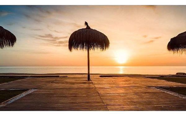 Hory, pouště a moře Andalusie, letecky, polopenze3